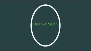 Hatch A Match