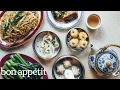 How Nom Wah Tea Parlor Keeps Old Chinatown Old | Generation Next | Bon Appetit