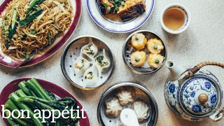 How Nom Wah Tea Parlor Keeps Old Chinatown Old | Generation Next | Bon Appetit