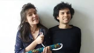 Michaela und Jimmy - #QuarantäneGedichte (03)