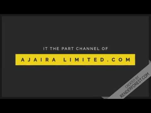 aewmewwwThe first video of aewmewww..created by aewmewgroup .Sponsored Ajaira ltd.com
