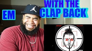 KILLSHOT [Official Audio] - REACTION