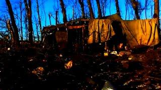 Видео с телефона убитого солдата ВСУ. Под Дебальцево 17 февраль 2015(, 2015-07-09T09:36:45.000Z)