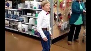 Walmart Yodeling Kid - EXTREME LOUD EARAPE MEME