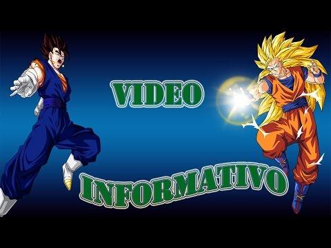 Vídeo Informativo | Especial 4K ? Una idea :D