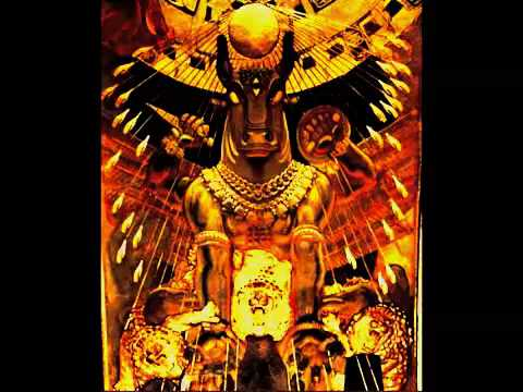 Akhenaten - The Passage Through Flames