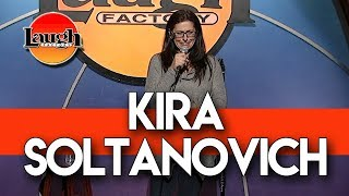 Kira Soltanovich | Chicken Wing Baby | Stand-Up Comedy