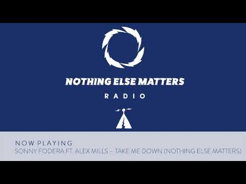 Danny Howard Presents Nothing Else Matters Radio 131