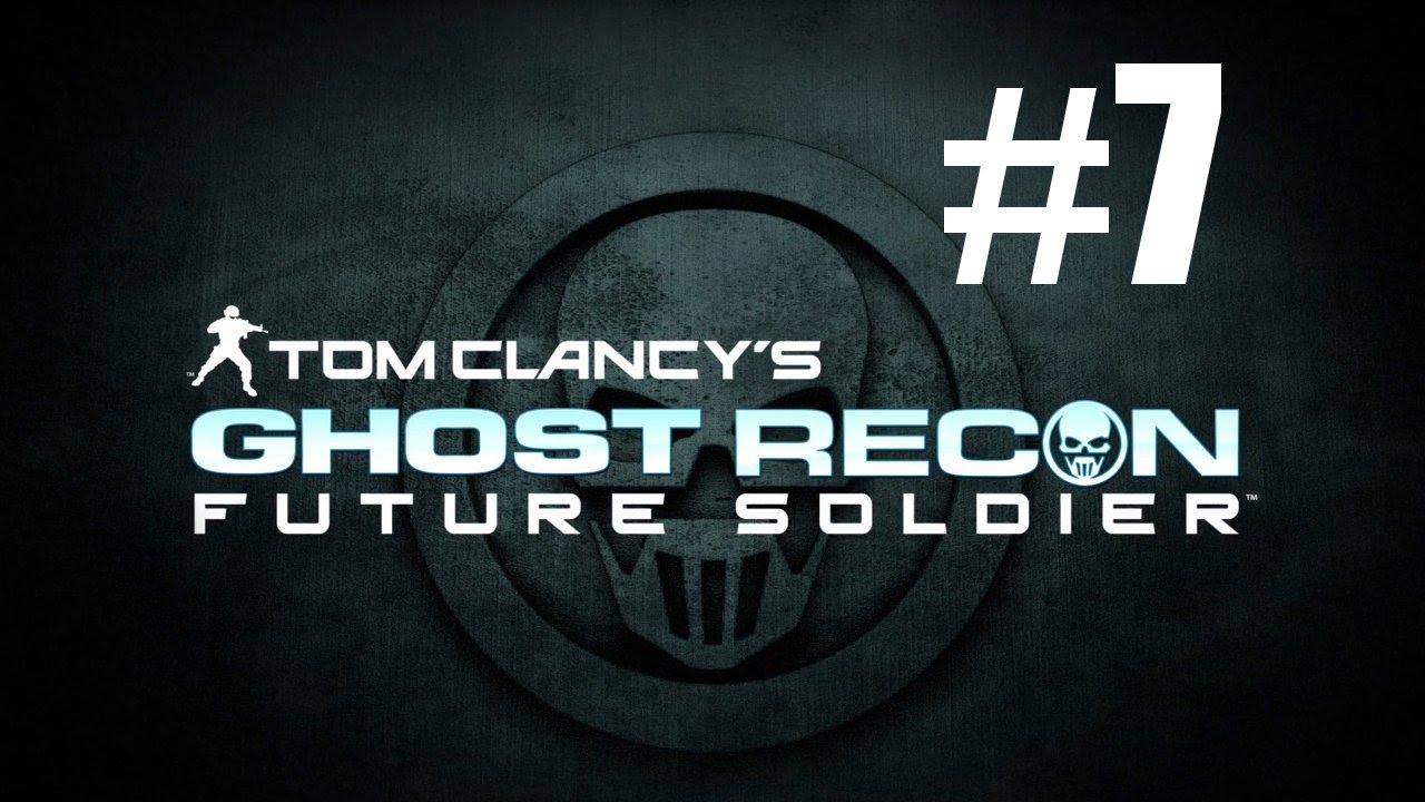 Room Cover Ghost Recon Ghost Recon Future Soldier Wii: Ghost Recon: Future Soldier Parte 7 Español [HD] (Mision 4