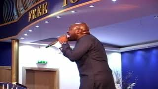 PASTOR OSEI ASSIBEY BOAFO: HAVE AN ATTITUDE FOR GRATITUDE