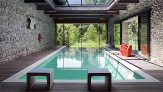 Indoor Swimming Pool Design Idea Decorating Your Home
