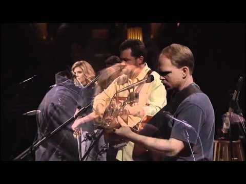 Alison Krauss & Union Station - Ghost In This House.mp4