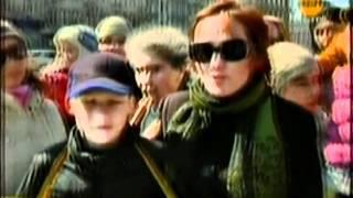 Митинг обманутых дольщиков Ростова-на-Дону (02.04.2011)
