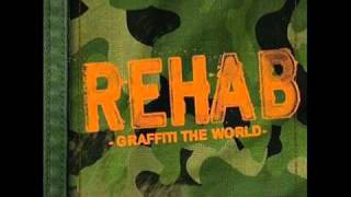 Rehab - What Do You Want From Me