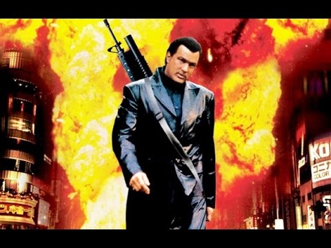 Into the Sun - American action thriller, Adventure movie (imdb movie high ratting) Part 1