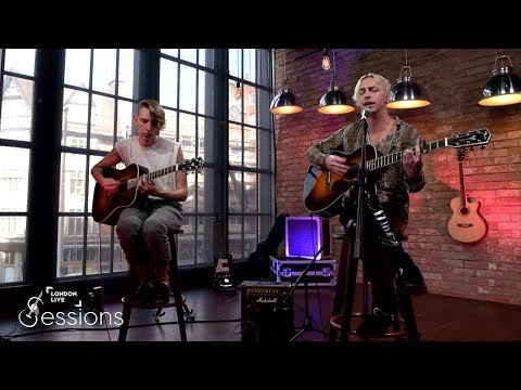 The Hunna - Bad For You | London Live Sessions