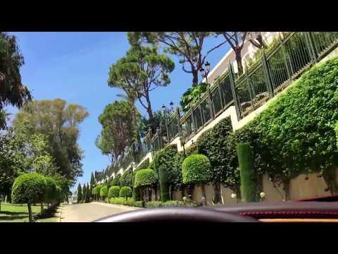 #rollsroyce #dawn #opentop #marbella #Saudi #Palace