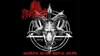Anal Blasphemy - Crucifix Perversion