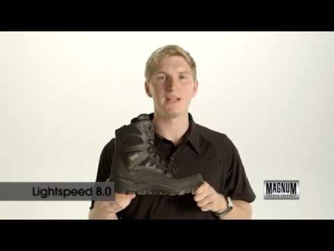 lightspeed-8.0---premium-light-weight-tactical-boot-from-magnum-boots-(5303)