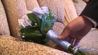 Начало свадьбы. Видеосъемка в Екатеринбурге