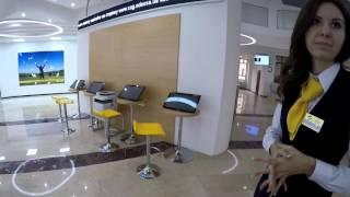 Центр обслуживания граждан(центр административных услуг) г.Одесса 17_10_2015