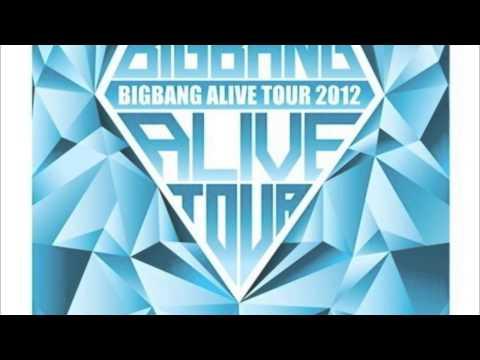 MP3DL BIGBANG 03 Fantastic Ba  2012 A TOUR IN SEOUL