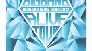 Video (MP3/DL) BIGBANG- 03 Fantastic Baby ( 2012 ALIVE TOUR IN SEOUL) download MP3, 3GP, MP4, WEBM, AVI, FLV Juli 2018