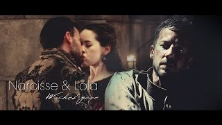 ► Lola & Narcisse | Wicked Game