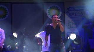 Mustafa Sandal (Onun Arabası Var) Adana Merkez Park bp Konseri (Yeni)