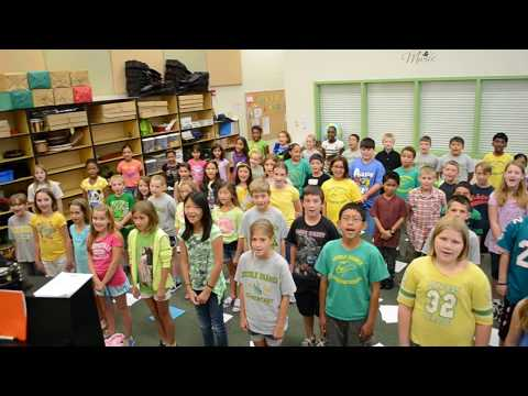 Double Branch School song