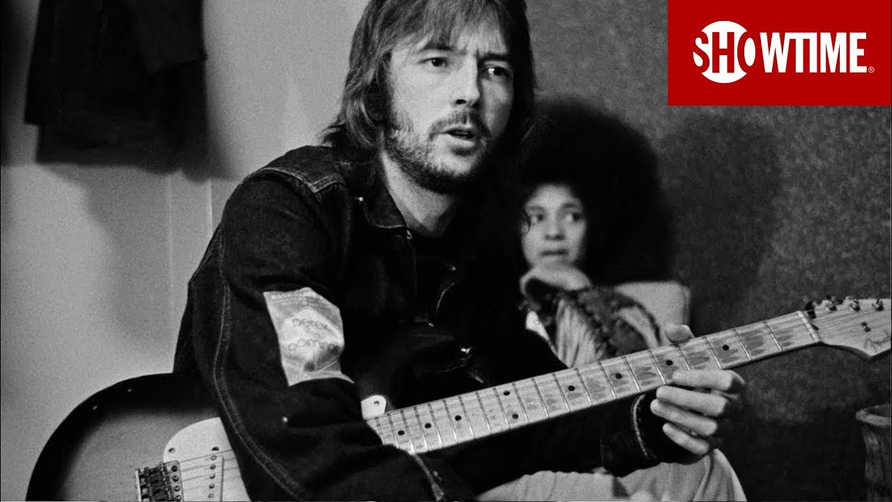 an introduction to the life of eric clapton June 8th sees the release of the complementary ost to the new eric clapton documentary, life in 12 bars from showtime documentary films and directed by oscar-winner, lili fini zanuck, the film.