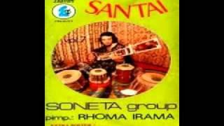 Santai - Rhoma Irama & Rita Sugiarto MP3