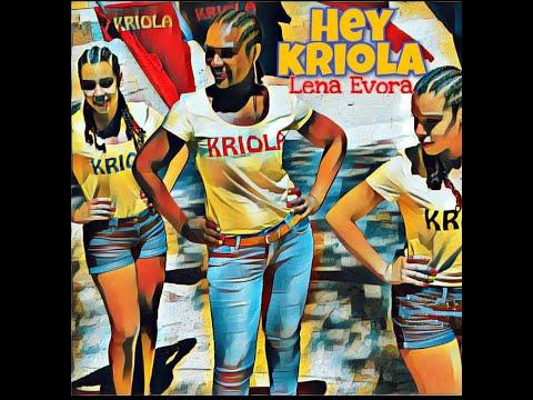 Lena Evora feat ADM - Hey Kriola [OFFICIAL video]