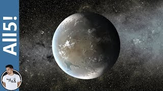5 Strangest Planets Ever Discovered!