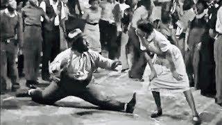 The Hullabaloo Hustle ~ Dhruva Aliman