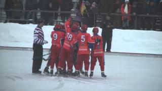 видео Canada-Russia 5-6(OT).Канада-Россия 2013 IIHF Ice Hockey U20 World Championship 05.01.13