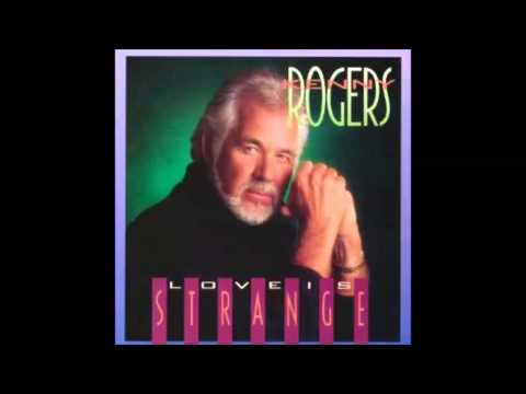 Kenny Rogers - Love Is Strange (with Dolly Parton)