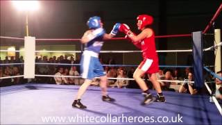white collar heroes banbury fight 3