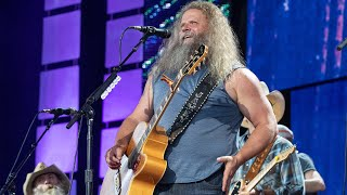 Jamey Johnson & Randy Houser - Lead Me Home (Live at Farm Aid 2019)