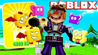 SPENDO 2000 ROBUX PER I PET VIP PIÙ BELLI DI ROBLOX!!!