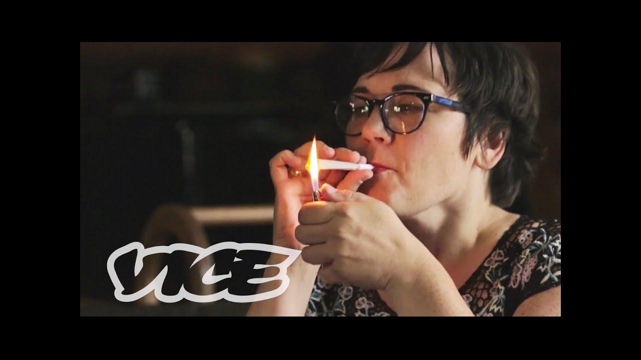 Stoned Moms: The Marijuana Industry's Greatest Untapped Market