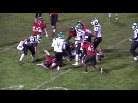 Dennis Johnson Jr  | Quarterback | Class of 2017