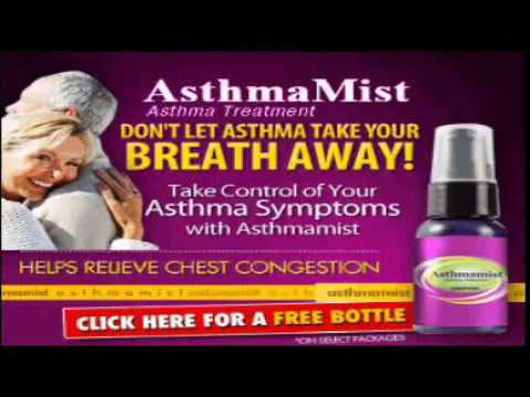 Asthmamist Spray Review Youtube
