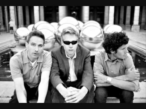 BEASTIE BOYS  INTERGALACTIC, SOULWAX REMIX Remixes 19862004
