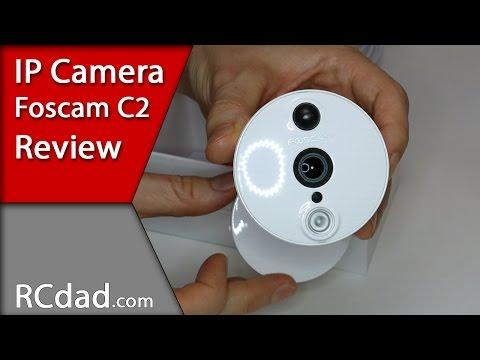 foscam fi9900p outdoor hd 1080p reviews