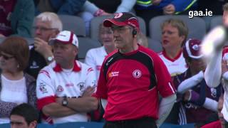 Kerry vs Tyrone: Manager Head-To-Head