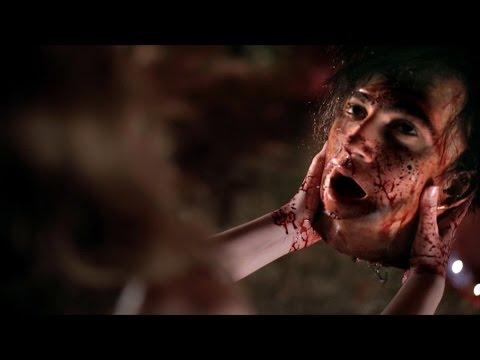 Clinger - trailer - Released by Matchbox Films