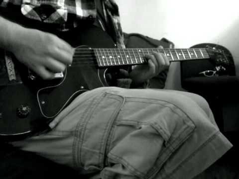 fa0723b15b99c DIIV - Oshin (Subsume) (guitar cover)
