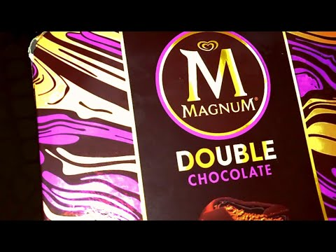 Magnum Double Chocolate #Shorts