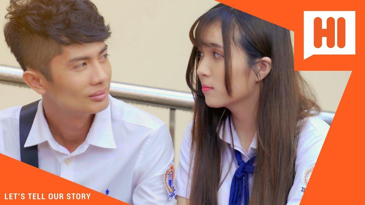 Yêu Ư ? Để Sau - Tập 9 - Phim Học Đường | Hi Team - FAPtv
